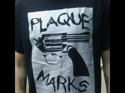 Suicide Pistol T-Shirt main photo