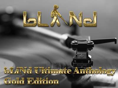 bLiNd Ultimate Anthology (Gold Edition) (Digital Only Download) main photo