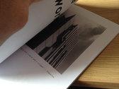 ART BOOK & CD- Manifest One photo