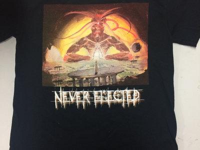 Album Art T Shirt main photo