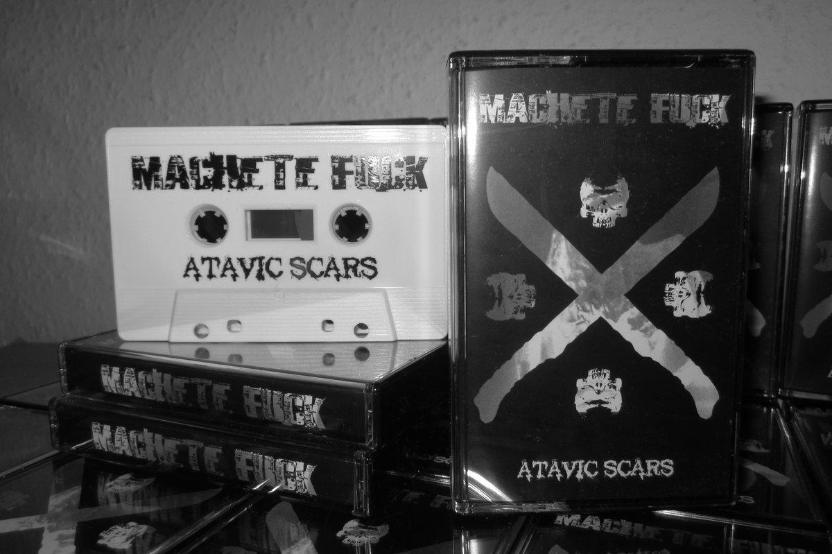 atavic scars | machete fuck