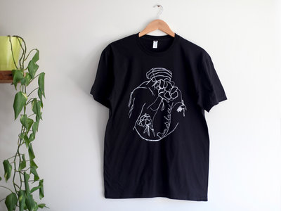 Drum & Lace Flora T-Shirt main photo