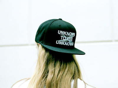 UTTU Snapback main photo
