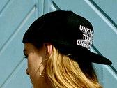 UTTU Snapback photo