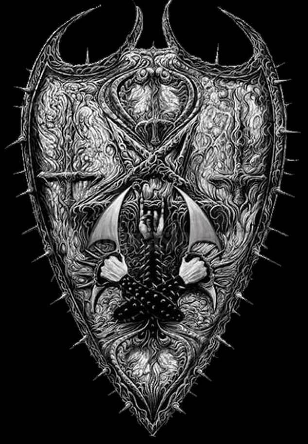 Thornspawn Sanctified By Satan's Blood
