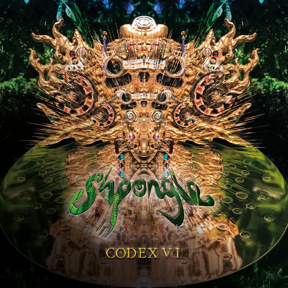 Codex Vi Shpongle