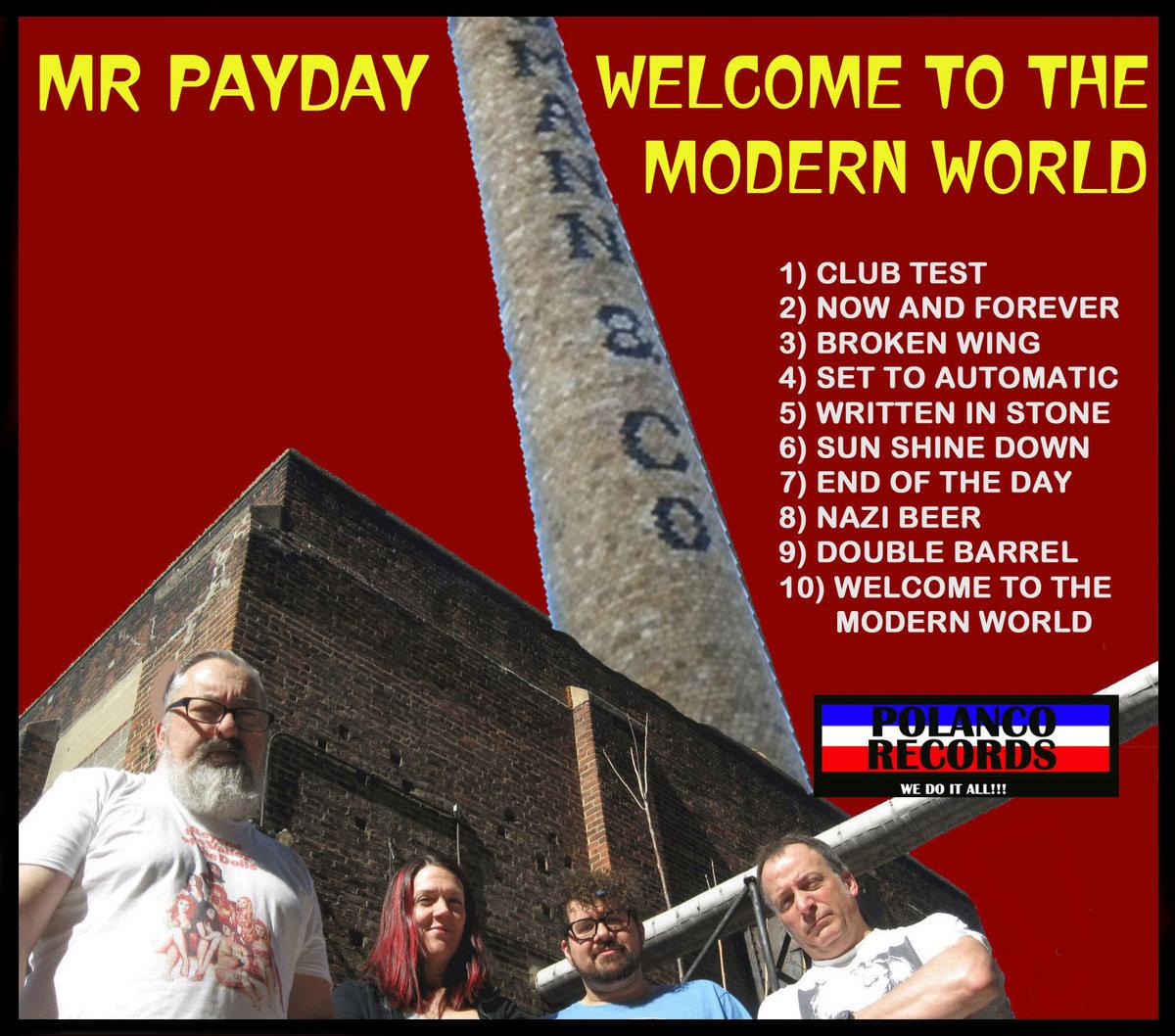Presto mr. photo free download