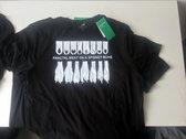 Claws T-Shirt photo