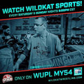 WildKat Wrestling image