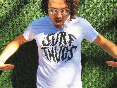 Surf Thugs Logo Tee main photo