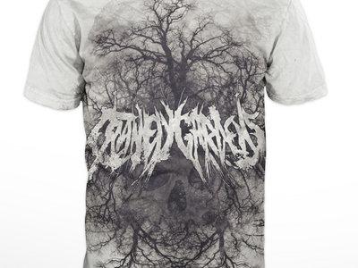 White Tree Logo Shirt main photo