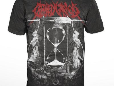 Hourglass Shirt main photo