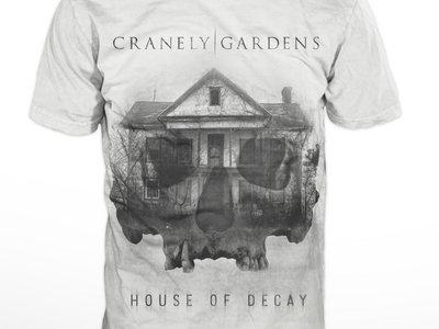 House of Decay Album Shirt main photo