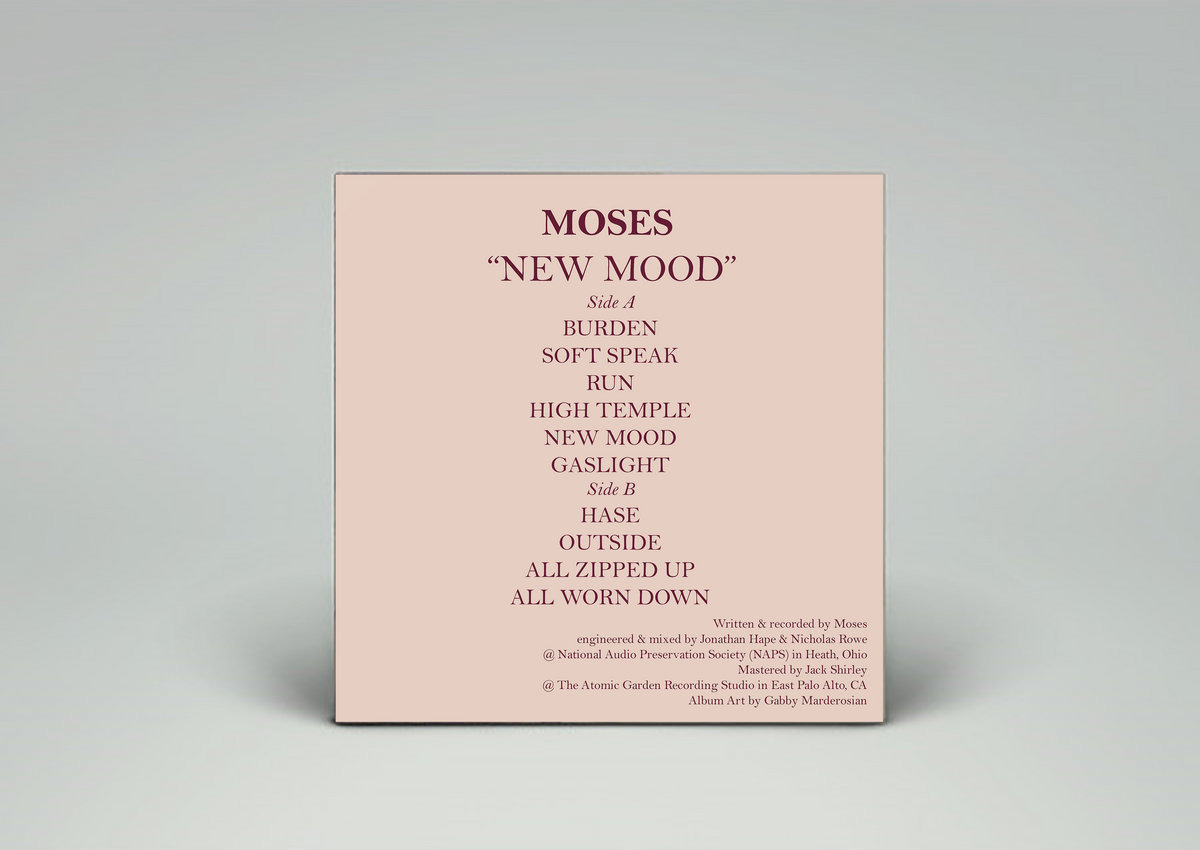 New mood moses includes unlimited streaming of new mood via the free bandcamp app plus high quality download in mp3 flac and more stopboris Gallery