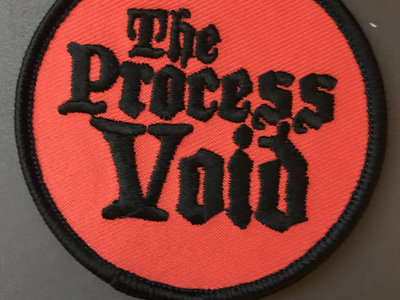 The Process Void Patch main photo