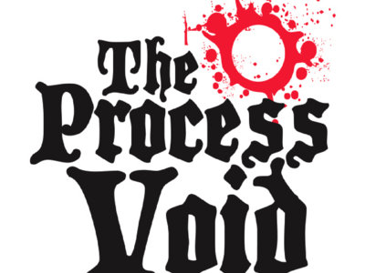 The Process Void Badge Pin main photo