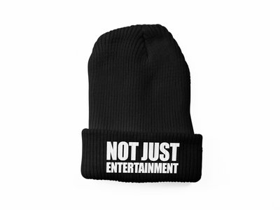 Not Just Entertainment Beanie main photo