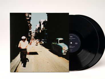 Double Vinyl Ed. main photo