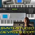 synthstudiodevries.com image