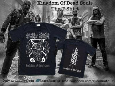 Kingdom t-shirt main photo