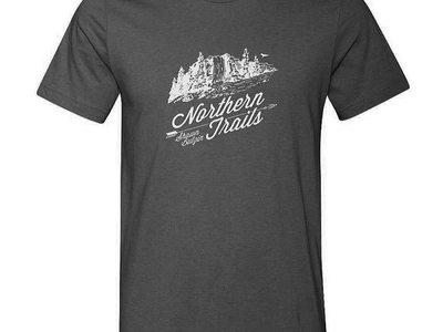 Northern Trails Album T-shirt main photo