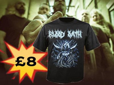 Blood Oath Viking T-Shirt main photo