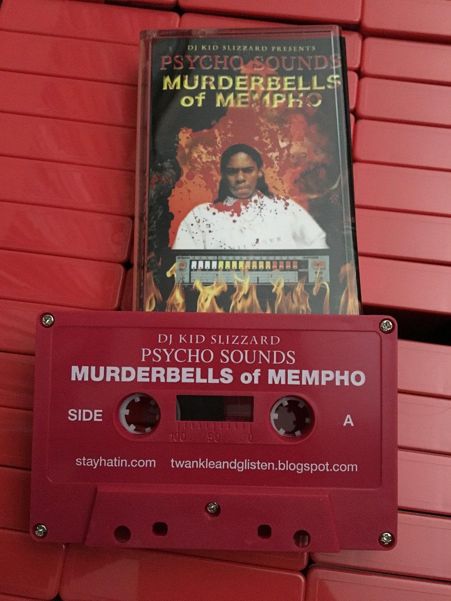 Murderbells of Mempho | StayHatin