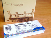 Anathema + hazards of swimming naked live at The Triffid [Ticket + CD combo] photo