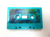 One of a Kind Custom Boxguts Portable Cassette Player (SCREWED VERSION) and Limited Edition Cassette Tape photo