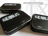 6EQUJ5 Black Box Edition photo