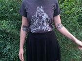 Necro Shirt photo