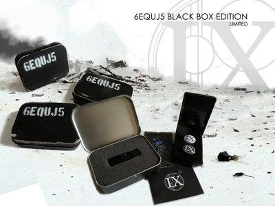 6EQUJ5 Black Box Edition main photo