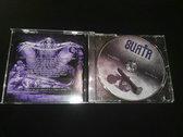 SURTR - Pulvis et Umbra (2013) CD photo
