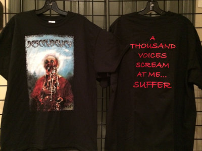Vestige Human T-Shirt main photo