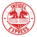 Infidel Express image