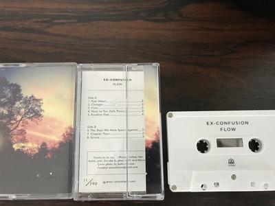 Flow Cassette main photo