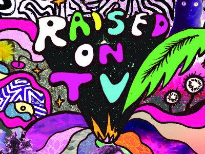 """Raised on TV """"Season 1"""" Poster 11x17 main photo"""