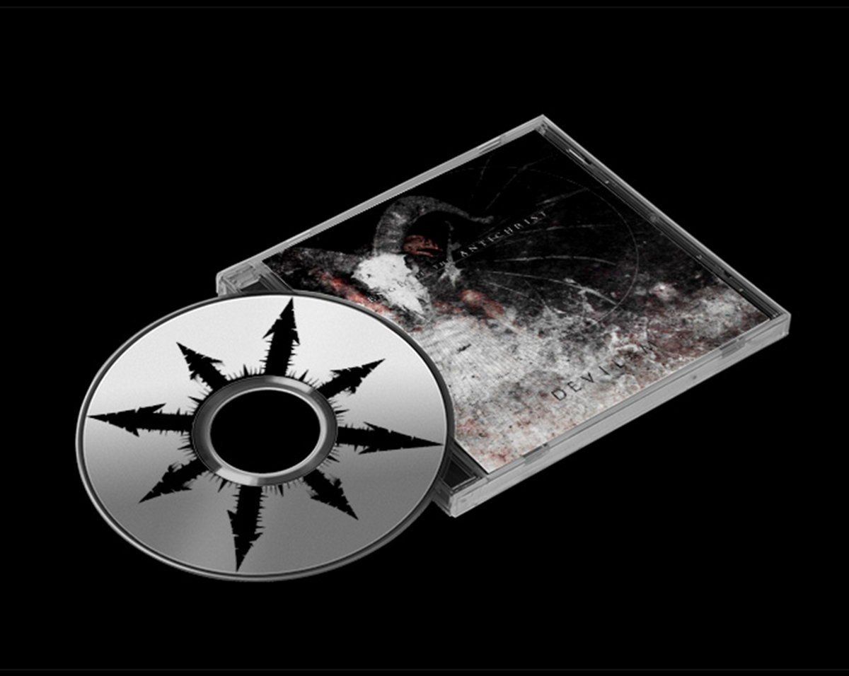 Revenge of the Antichrist | Devil-M