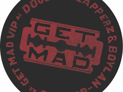 GET MAD [12' Vinyl] main photo