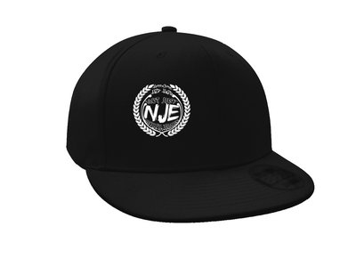 Not Just Entertainment Logo Hat main photo