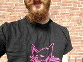 Cat Shirt photo