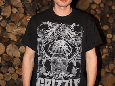 GRIZZLY t-shirts & zip-up hoodies main photo