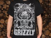 GRIZZLY t-shirts & zip-up hoodies photo
