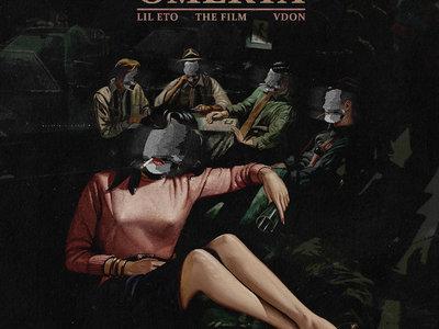 """ETO & VDON """"Omertà: The Film"""" VINYL EP main photo"""