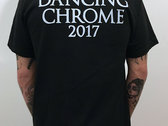 Dancing Chrome T-shirt photo