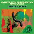 Matthew Lux's Communication Arts Quartet image
