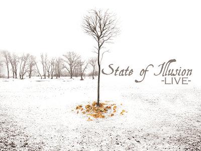 State of Illusion - Live main photo