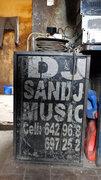DJ Sandji image