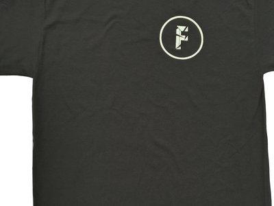 Fragmented Logo T-Shirt main photo