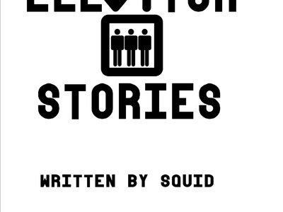 Elevator Stories (Book) main photo